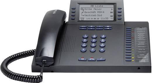Auerswald COMfortel 2500 VoIP Telefon Schwarz