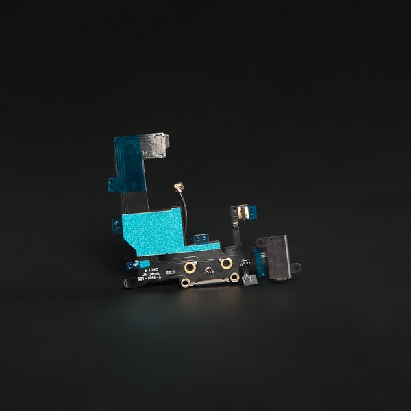 iphone 5s dock connector lightning ladebuchse apple ersatzteile sdv. Black Bedroom Furniture Sets. Home Design Ideas