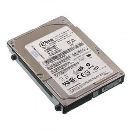 "IBM 600GB 10K U/min 6Gb SAS 6,4cm 2,5"" HDD für DS3524"